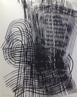 Hans HARTUNG | Untitled | Etching available for sale on composition gallery