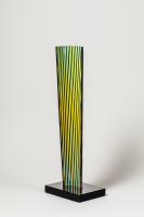 Carlos CRUZ-DIEZ | Cromovela 19 | Ceramic available for sale on www.composition.gallery