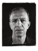 Chuck CLOSE | Alex Katz (4 panels) | Inkjet print available for sale on composition gallery
