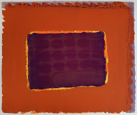 Howard - HODGKIN - Nick's Room - Lithograph - available for sale on composition.gallery